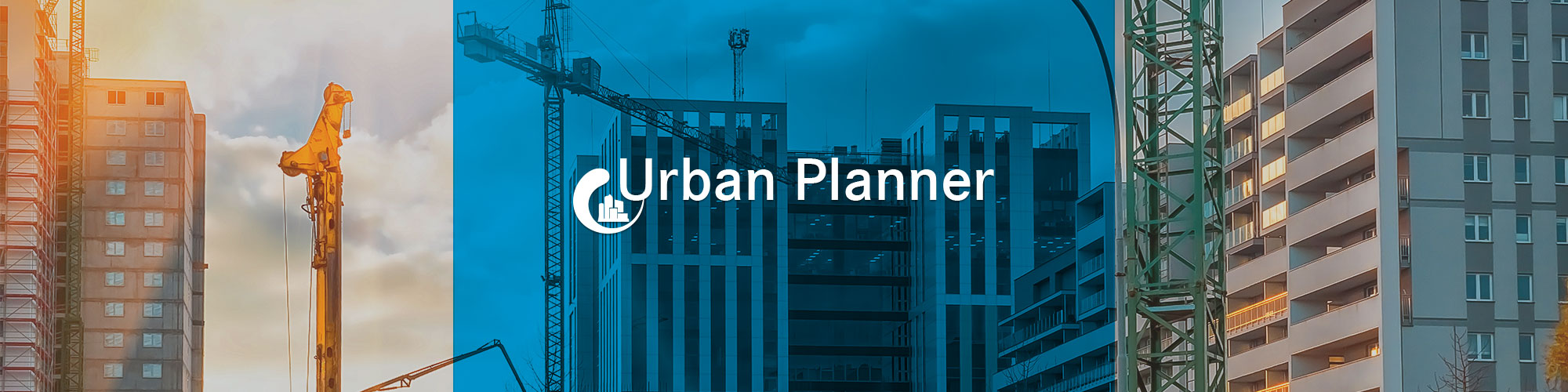 Ingeea Urban Planner